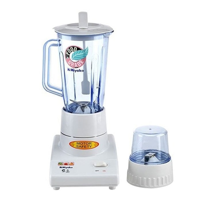 Miyako blender kaca 1 liter bl 101gs murah surabaya