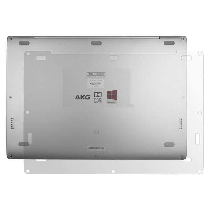 harga Skin / garskin xiaomi mi notebook air 12.5 3m clear matte (bottom) Tokopedia.com