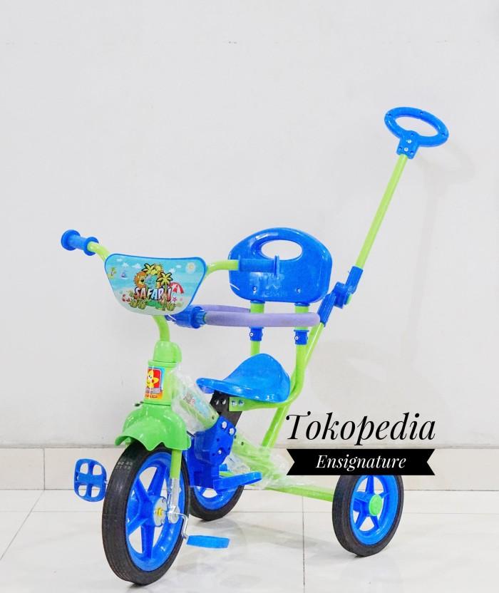 harga Sepeda anak roda tiga pmb bmx 921 Tokopedia.com