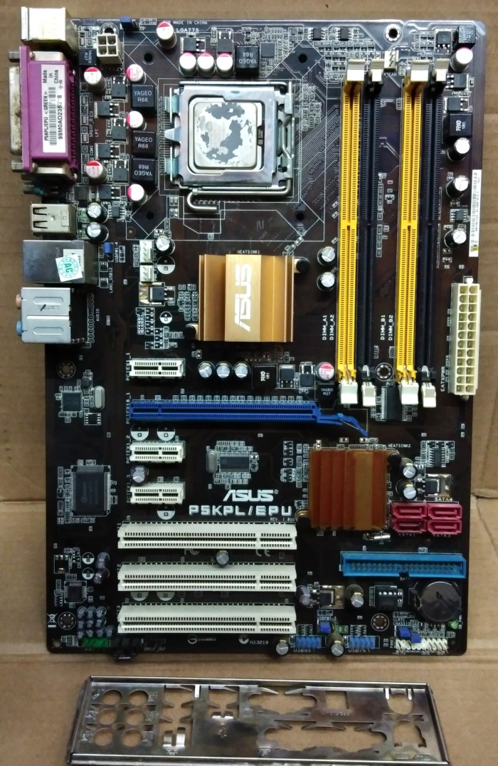 can i use core 2quad on zeus-60 motherboard ? | Tom's Hardware Forum