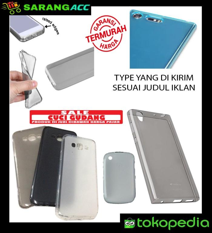reputable site d5afc 5ea9e Jual SILIKON SOFT CASE FOR SONY XPERIA E DUAL C1605 - SARANG ACC shop |  Tokopedia