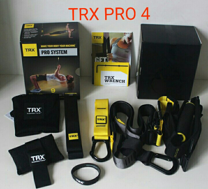 0f95661949c27b Jual TRX Suspension Training Kit - Kota Bandung - AquaSportZ   Tokopedia