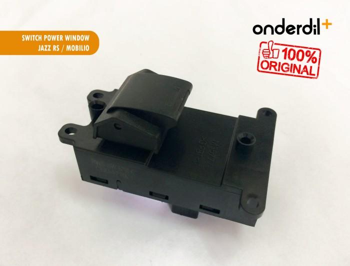 harga Anak Switch Power Window Honda Jazz Rs Mobilio Brio Tokopedia.com