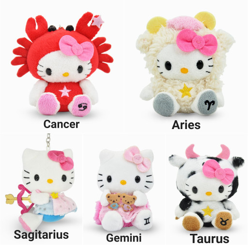 Jual Boneka Hello Kitty Gantungan Kunci Cek Harga Di Pricearea Com