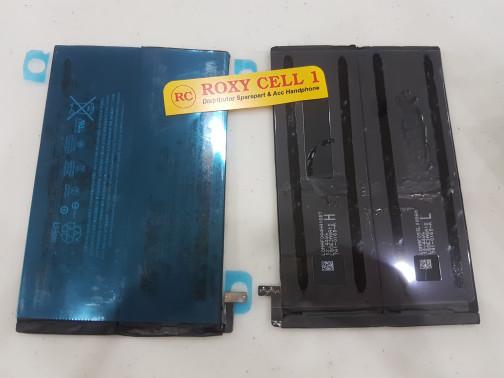 harga Ipad mini 2 / mini 3 / a1512 baterai batt battery batere Tokopedia.com