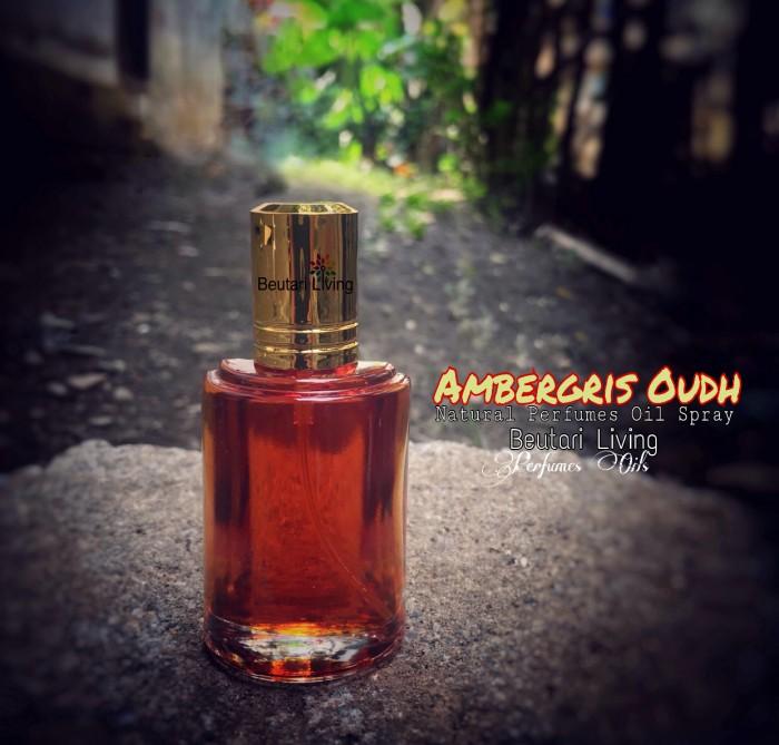 harga 25ml Ambergris Oud Amber Parfume Oil (parfum Arab Minyak Wangi Nabi) Tokopedia.com