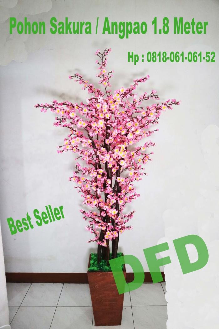 harga Pohon angpao / sakura / pohon meihua ( ukuran : 180 cm ) Tokopedia.com