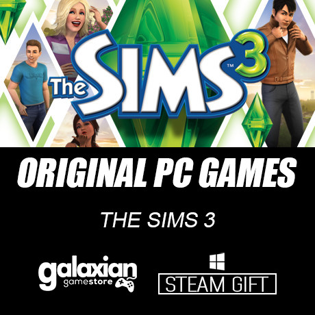 harga The sims 3 - steam original pc games Tokopedia.com