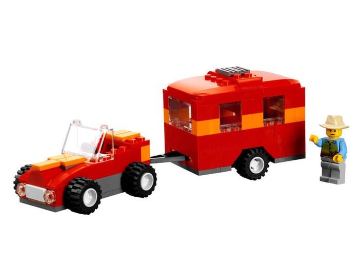 Lego Technic Technik 1 x gebogenes Panel Paneel 3 x 7 dunkelgrau #24119 NEU
