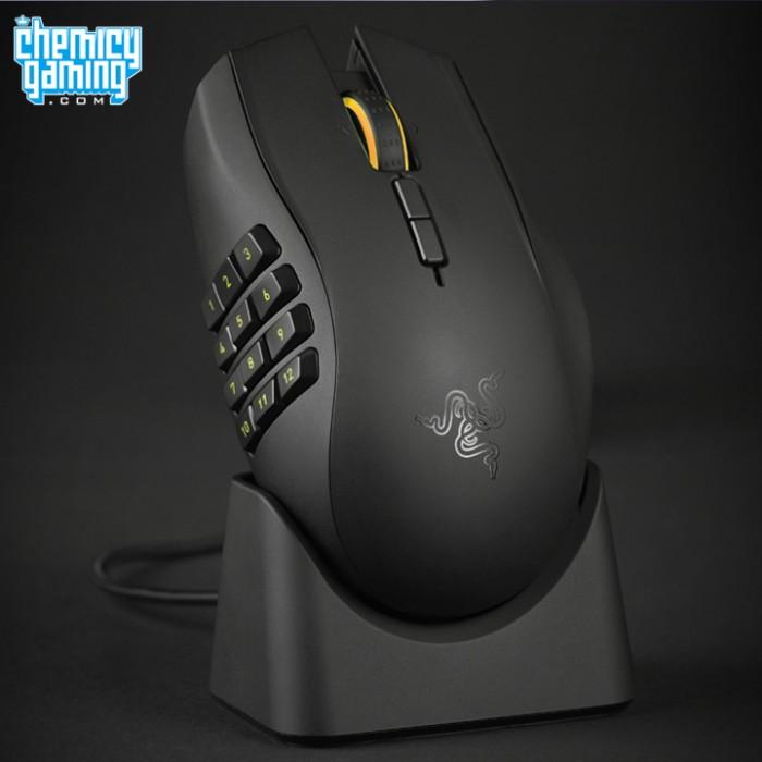 1b5314b94ca Jual Razer Naga Epic Chroma - Wired / Wireless - Chemicy Gaming ...