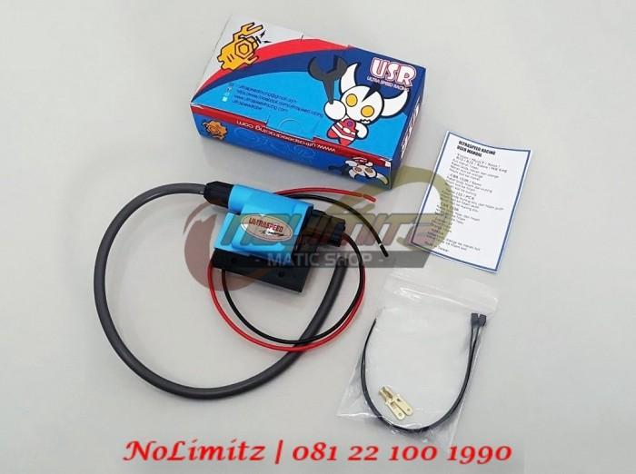 harga Koil ultra speed racing universal injection nmax xmax aerox 155 vario Tokopedia.com