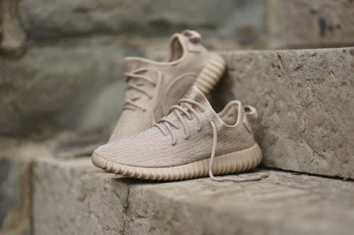 56513e632295 Jual PREMIUM QUALITY - Sepatu Adidas YEEZY 350 BOOST OXFORD TAN ...