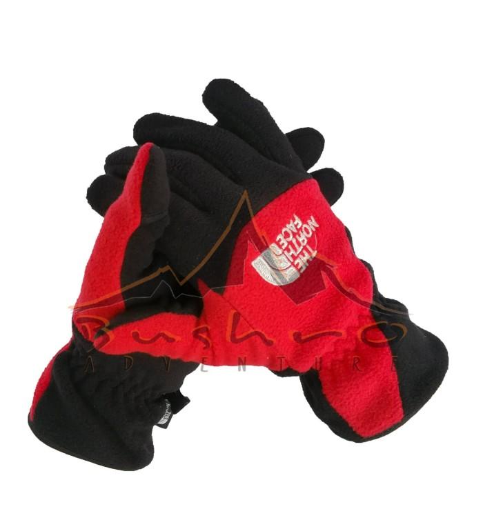 harga Glove The North Face Atau Sarung Tangan Polar Hangat Tokopedia.com