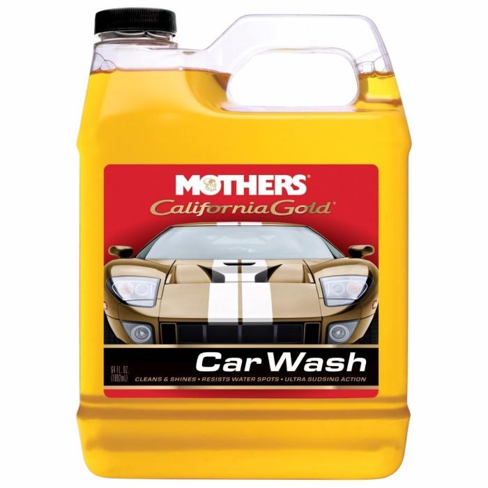 Foto Produk Sabun cuci mobil Mothers California Gold Car Wash - 32 oz. dari HyperRacing