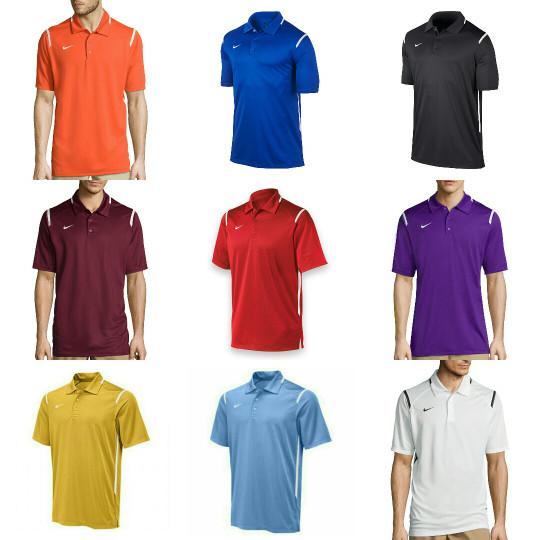 bb21fefa Jual Kaos Kerah Nike Game Day Polo Shirt Original - Adios Store ...