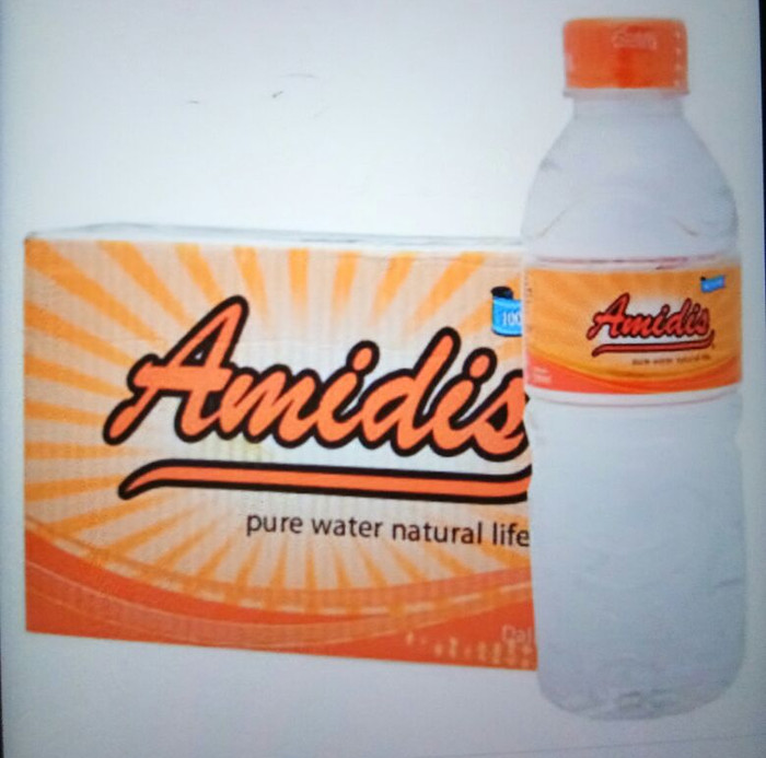 harga Amidis 330ml Tokopedia.com