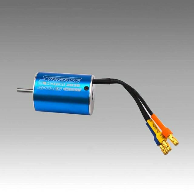 harga Motor brushless 2838 sensorless 4500kv utk skala 1/12 1/14 1/16 Tokopedia.com