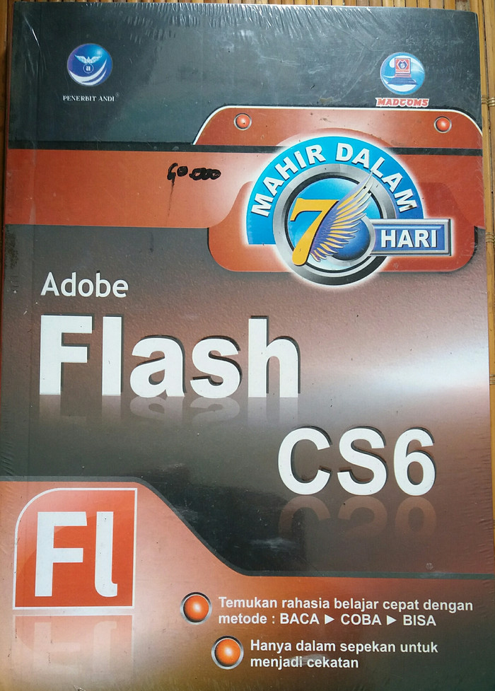 harga Adobe flash cs6 Tokopedia.com