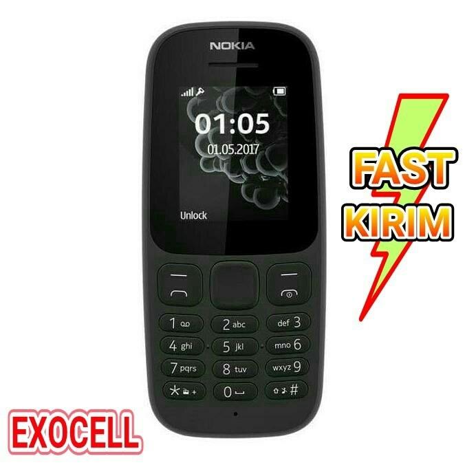 harga Nokia 105 ds neo dual sim hp baru Tokopedia.com