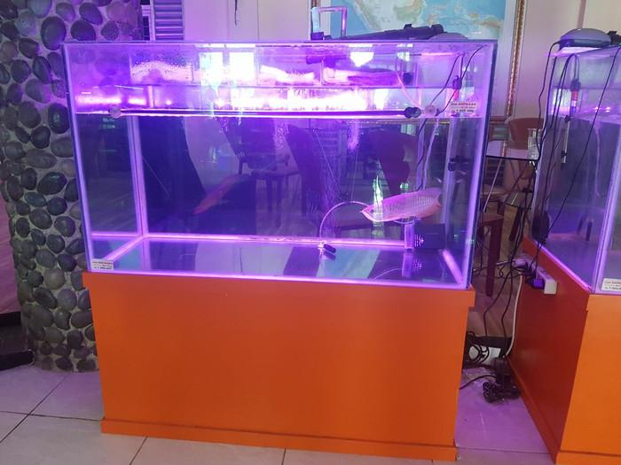 Jual Aquarium Ikan Hias Meja Dki Jakarta Mshop0045 Tokopedia