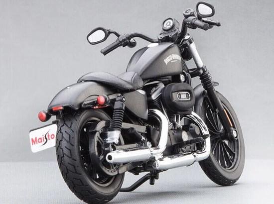 harga Diecast miniatur motor harley davidson 2014 sportster iron 883 maisto Tokopedia.com