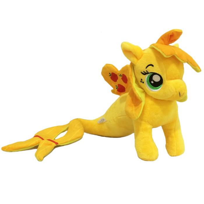 harga Boneka karakter pony duyung ( mermaid seapony applejack) 14 inch Tokopedia.com