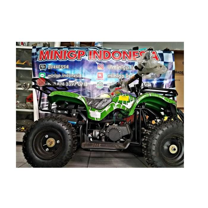 harga Motor mini 50cc atv Tokopedia.com