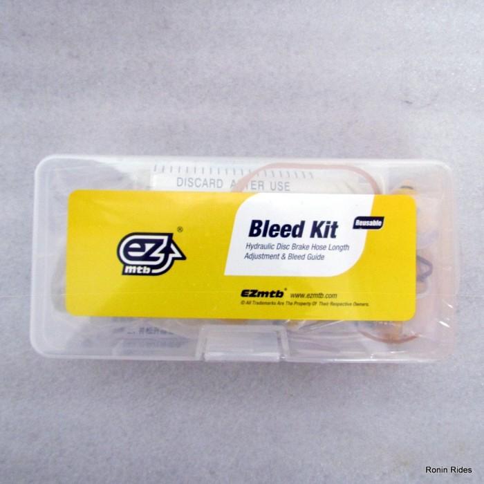 harga Ez disc brake bleed kit alat sepeda untuk rem shimano tektro hidrolik Tokopedia.com