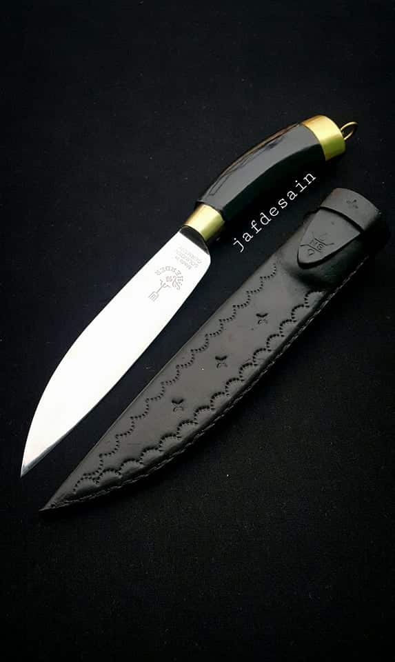 harga Pisau cap garpu asli solingen jerman handle tanduk kerbau & s.kulit Tokopedia.com