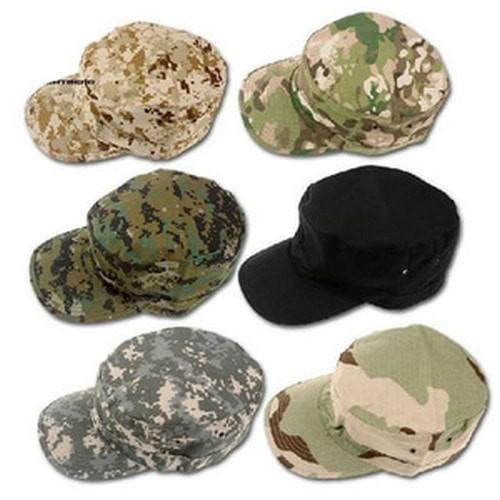 Topi Militer Komando Camouflage Hitam - Daftar Kelebihan dan Harga ... d217ad803b