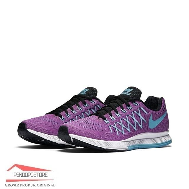 Jual Sepatu Wanita Running Nike Air Zoom Pegasus 32 Wmns 749344-501 ... e7707cd9f3
