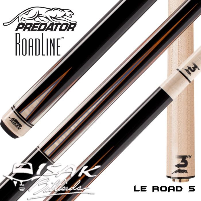 harga Predator cue le roadline 5 - low deflection billiard stick stik biliar Tokopedia.com