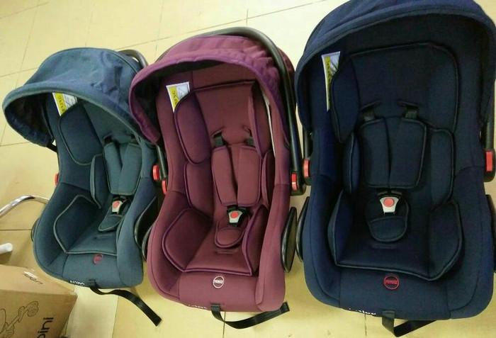 Jual Carrier baby Care Artioo / Car Seat Bayi New Born ...