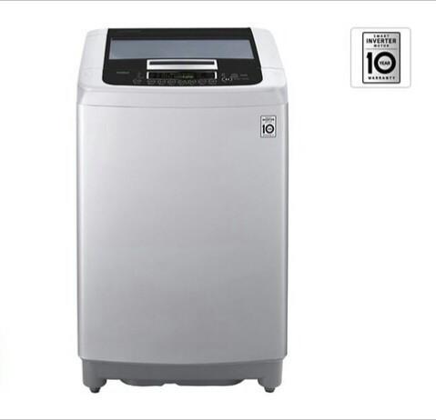 harga Lg t2107vspm mesin cuci top loading kapasitas 7.0kg Tokopedia.com