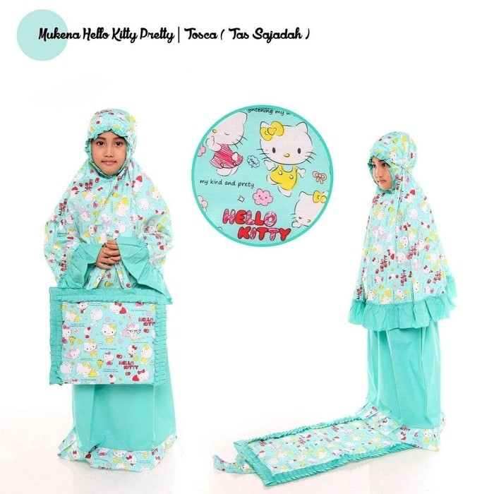 Sanaya Kids S Pink. Source · harga Mukena anak sd size xxl .