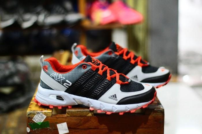 Jual Sepatu Sport Adidas AX2 Premium Original ( hiking 50bb4ed71a