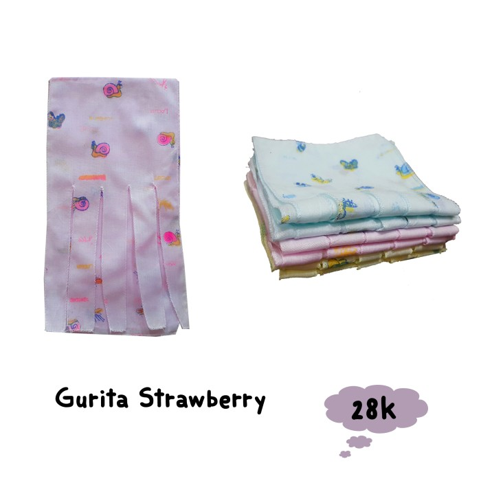 harga Gurita bayi strowbery warna motif Tokopedia.com