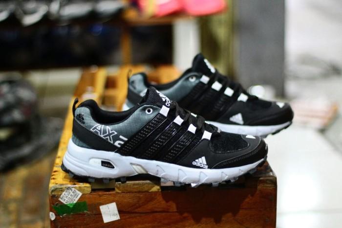 Jual Sepatu Sport Adidas AX2 Hitam Premium Original hiking tracking ... 3e67e87607