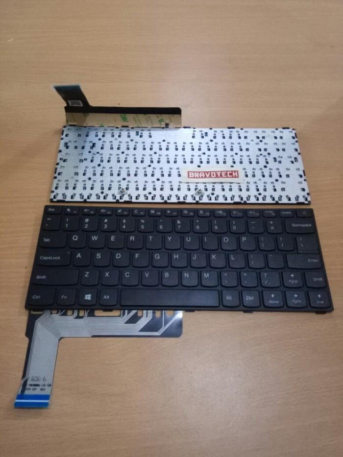 harga Lenovo laptop keyboard ideapad 110-14 110-14ibr 110-14isk Tokopedia.com