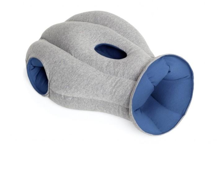 harga Ion - ostrich pillow big / bantal tidur besar - bantal tidur portable Tokopedia.com