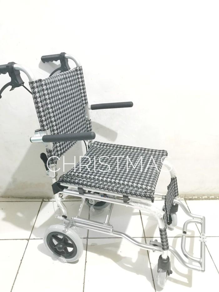 550 Koleksi Kursi Roda Lipat Gea Terbaik