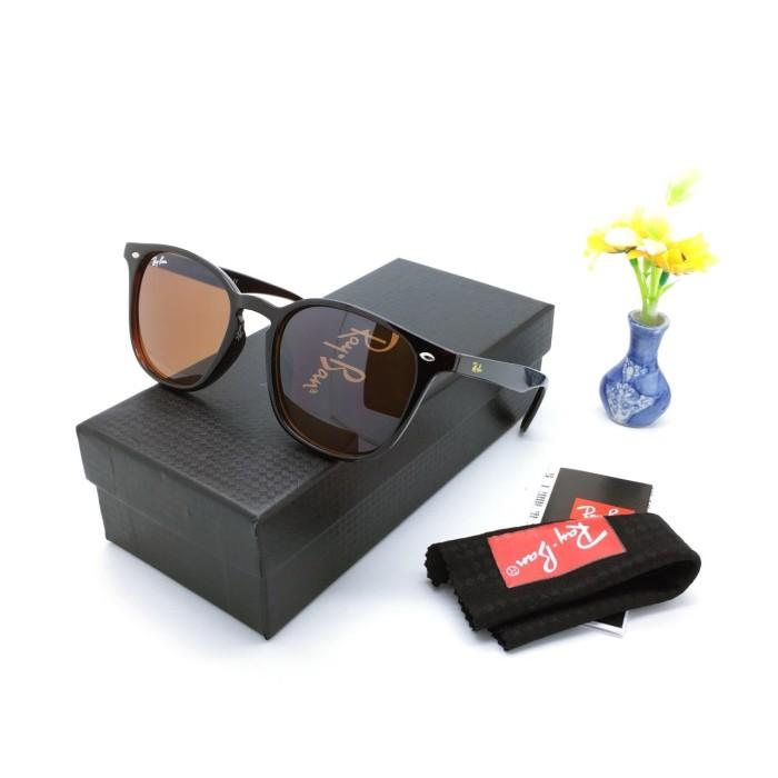 Kacamata   Sunglass Pria Wanita Rb M - 2312 Fullset + Cairan Pembersih -  Blanja. a182f1a60f