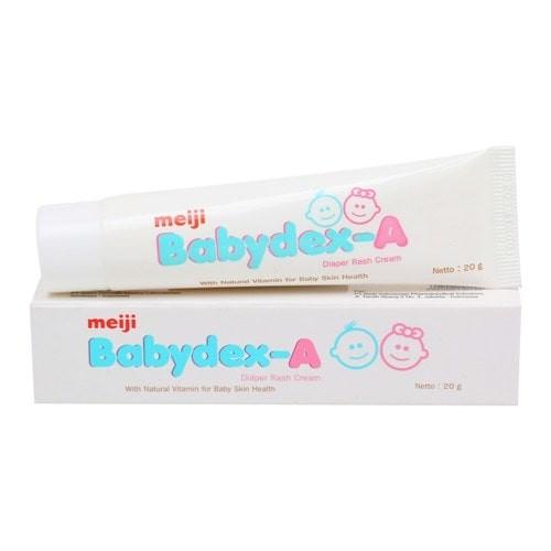 Babydex-a 20g (1 pc)