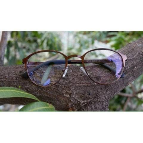 Jual Paket Kacamata Modern Vintage + Lensa Minus Antiradiasi - Risma ... 31a45d8af1