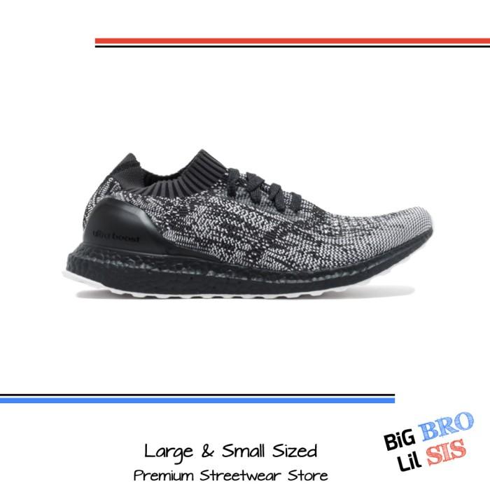 482d47fc65dbc Jual Sepatu Adidas Ultra Boost Uncaged Black White size 44 - UB Oreo ...