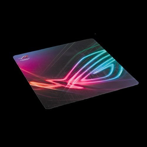 harga Asus gaming gear mousepad rog strix edge Tokopedia.com