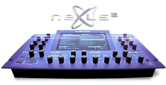 nexus 2 vst plugin