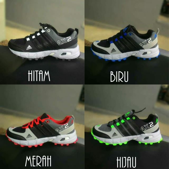 ... harga Sepatu adidas ax2 tracking outdoor adventure sepatu gunung sepatu  pria Tokopedia.com aeadd28b71