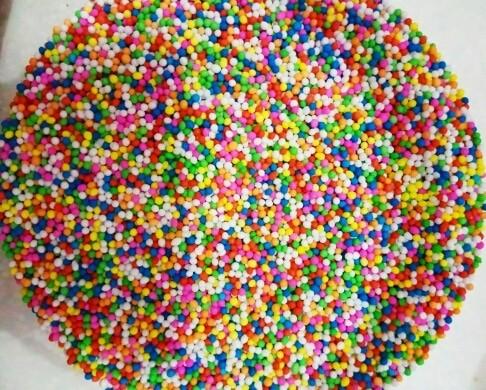 Jual Trimit Mutiara Warna Warni Hiasan Kue Cake Kota Batam Suka Sari Store Tokopedia