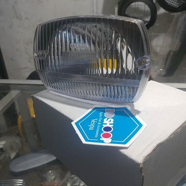 harga Bosatta Headlamp Vespa Special 90 Dan Pts 100 Tokopedia.com